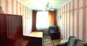 Двухкомнатная квартира в центре города Волоколамска Московской области, Купить квартиру в Волоколамске, ID объекта - 327374273 - Фото 3