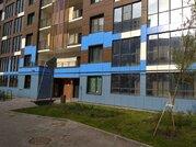 1к квартира в ЖК Я - Романтик (7-й корпус), Купить квартиру в Санкт-Петербурге, ID объекта - 332185401 - Фото 14