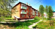 Двухкомнатная квартира в центре города Волоколамска Московской области, Купить квартиру в Волоколамске, ID объекта - 327374273 - Фото 9