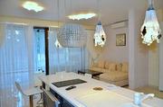 2-к.апартаменты в центре Приморского парка, Ялта
