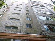 Двухкомнатная, город Саратов, Купить квартиру в Саратове, ID объекта - 330973118 - Фото 11