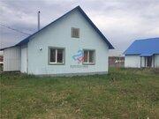 Коттедж в Шамонино, Купить дом Шамонино, Уфимский район, ID объекта - 503887059 - Фото 1