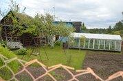 950 000 Руб., Продам участок с летним домом и баней, Купить дом в Гатчинском районе, ID объекта - 503923769 - Фото 1