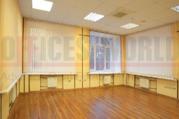 Офис, 700 кв.м., Аренда офисов в Москве, ID объекта - 600508280 - Фото 21