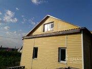 Продажа дома, Кемеровский район, Купить дом в Кемеровском районе, ID объекта - 504174272 - Фото 2