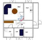 Коттедж в Максимовке 150 м2 на участке 6 соток, Купить дом в Уфе, ID объекта - 503515128 - Фото 11