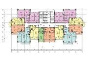 3-комнатная (95.19 м2) квартира в г. Лобня, Молодежная, 12, Купить квартиру в Лобне, ID объекта - 319740581 - Фото 9