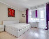 Квартира посуточно и на часы, Снять квартиру на сутки в Екатеринбурге, ID объекта - 321078830 - Фото 1