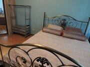 Трёх комнатная квартира в Ленинском районе в ЖК «Пять звёзд», Снять квартиру в Кемерово, ID объекта - 302941428 - Фото 12