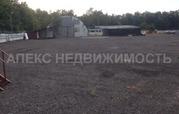 Купить промышленные земли в Москве