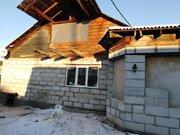Продается дом. , Карлук,, Купить дом Карлук, Иркутский район, ID объекта - 504606789 - Фото 1