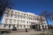 Аренда офисов Энтузиастов ш., д.19