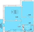Купить квартиру ул. Малюгиной