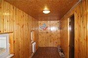 Продаётся уютный загородный дом с качественным ремонтом, Купить дом в Уфе, ID объекта - 504410674 - Фото 10