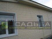 Купить дом в Елыкаево