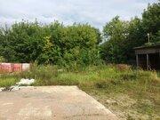 Продается одноэтажное бетонное здание 1300 кв.м. участок 55 соток., Продажа складских помещений в Яхроме, ID объекта - 900291668 - Фото 13