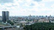 Продаётся видовая 3-х комнатная квартира в доме бизнес-класса., Купить квартиру в Москве, ID объекта - 329258079 - Фото 23