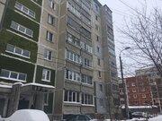 1-к квартира, 34 м, 1/9 эт., Купить квартиру в Нижнем Новгороде, ID объекта - 333452733 - Фото 10
