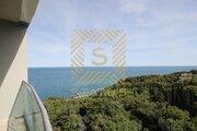 16 400 000 Руб., Апартамент с прекрасным видом на море в элитном ЖК, Купить квартиру в Ялте, ID объекта - 334755106 - Фото 1