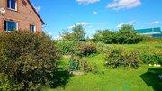 Продажа жилого дома в Волоколамске, Купить дом в Волоколамске, ID объекта - 504364607 - Фото 24