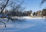 Коттедж в дворцовом стиле на Минском шоссе., Купить дом в Одинцово, ID объекта - 503442473 - Фото 31