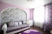 2-к квартира ул. Гущина, 173д, Купить квартиру в Барнауле, ID объекта - 329504718 - Фото 8