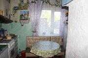 3-комн квартира в бревенчатом доме г.Карабаново, Купить квартиру в Карабаново, ID объекта - 318183079 - Фото 22