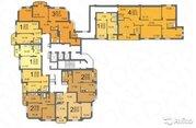 Четырехкомнатная, город Саратов, Купить квартиру в Саратове, ID объекта - 327680566 - Фото 2