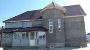 Коттедж 160 м на участке 11 сот., Купить дом Нежинка, Оренбургский район, ID объекта - 504587104 - Фото 2