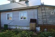 3-комн квартира в бревенчатом доме г.Карабаново, Купить квартиру в Карабаново, ID объекта - 318183079 - Фото 15