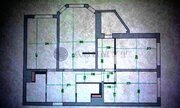 3-к квартира Хворостухина, 1а, Купить квартиру в Туле, ID объекта - 329812696 - Фото 20