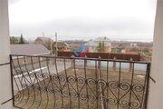 Продается 2-х этажный таунхаус 108 кв.м в микрорайоне Елкибаево ., Купить дом Елкибаево, Республика Башкортостан, ID объекта - 503887053 - Фото 2
