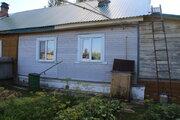 3-комн квартира в бревенчатом доме г.Карабаново, Купить квартиру в Карабаново, ID объекта - 318183079 - Фото 2