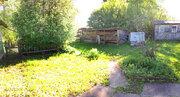 Классический домик в деревне на берегу речки в Подмосковье, Купить дом Фадеево, Волоколамский район, ID объекта - 503883165 - Фото 9