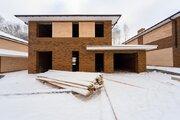Продается коттедж. , Новая Разводная,, Купить дом Новая Разводная, Иркутский район, ID объекта - 504570222 - Фото 5