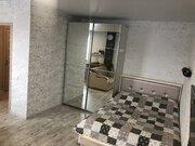 1-к квартира, ул. Молодежная, 59, Купить квартиру в Барнауле, ID объекта - 333606325 - Фото 2