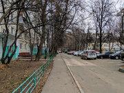 3 х комнатная квартира на Чертановской 51.5, Купить квартиру в Москве, ID объекта - 333115936 - Фото 11