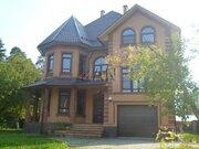 Купить дом в Загорянском