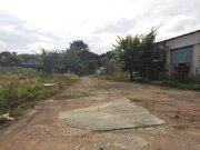 Продается одноэтажное бетонное здание 1300 кв.м. участок 55 соток., Продажа складских помещений в Яхроме, ID объекта - 900291668 - Фото 10