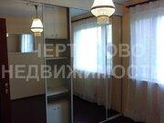 3х ком квартира в аренду у метро Южная, Снять квартиру в Москве, ID объекта - 316452953 - Фото 21
