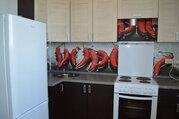 Сдается двух комнатная квартира, Снять квартиру в Домодедово, ID объекта - 328985272 - Фото 1