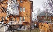 Аренда большого коттеджа 850 м.кв. в 8 км. от МКАД Балашиха, Снять дом на сутки в Балашихе, ID объекта - 503971256 - Фото 1