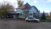 Торговый центр п. Шексна, Продажа торговых помещений Шексна, Шекснинский район, ID объекта - 800551934 - Фото 2