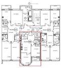 30 000 000 Руб., 76кв.м, св. планировка, 8этаж, 8 секция, Купить квартиру в Москве, ID объекта - 316334133 - Фото 15