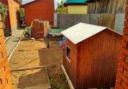 Дом Миловка, Купить дом в Уфе, ID объекта - 504151507 - Фото 6