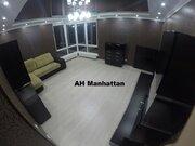 35 000 Руб., Двухкомнатная квартира в монолитном доме после ремонта, Снять квартиру в Наро-Фоминске, ID объекта - 317746573 - Фото 8