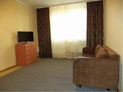 Снять квартиру посуточно в России
