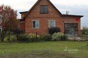 Продажа дома, Кемеровский район, Купить дом в Кемеровском районе, ID объекта - 504332797 - Фото 1