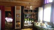 Продается дом. , Хомутово, Ялтинская улица, Купить дом Хомутово, Иркутский район, ID объекта - 504606787 - Фото 4