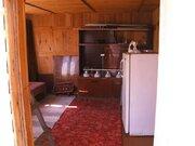Продам 1-этажн. дачу 40 кв.м. Велижанский тракт, Купить дом в Тюмени, ID объекта - 503800569 - Фото 5